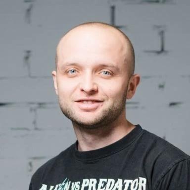 Viacheslav Lisovskyi
