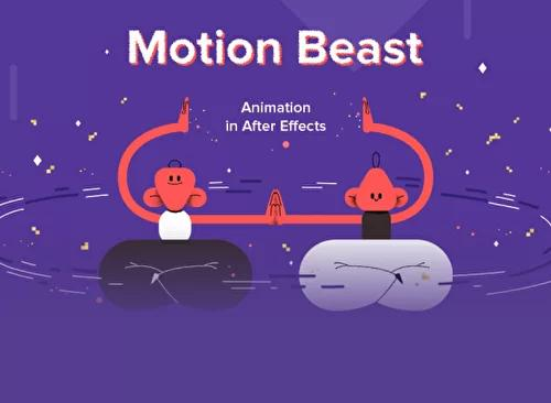 Motion Beast
