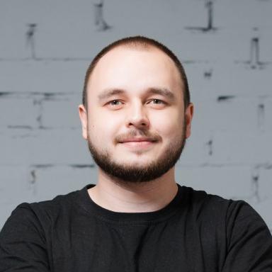 Vladimir Liubarskiy