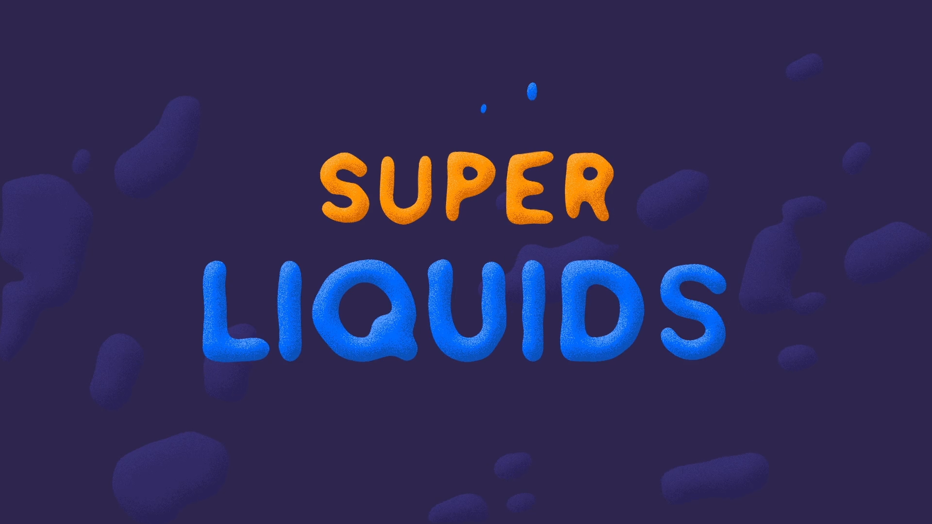 Super Liquids for After Effects