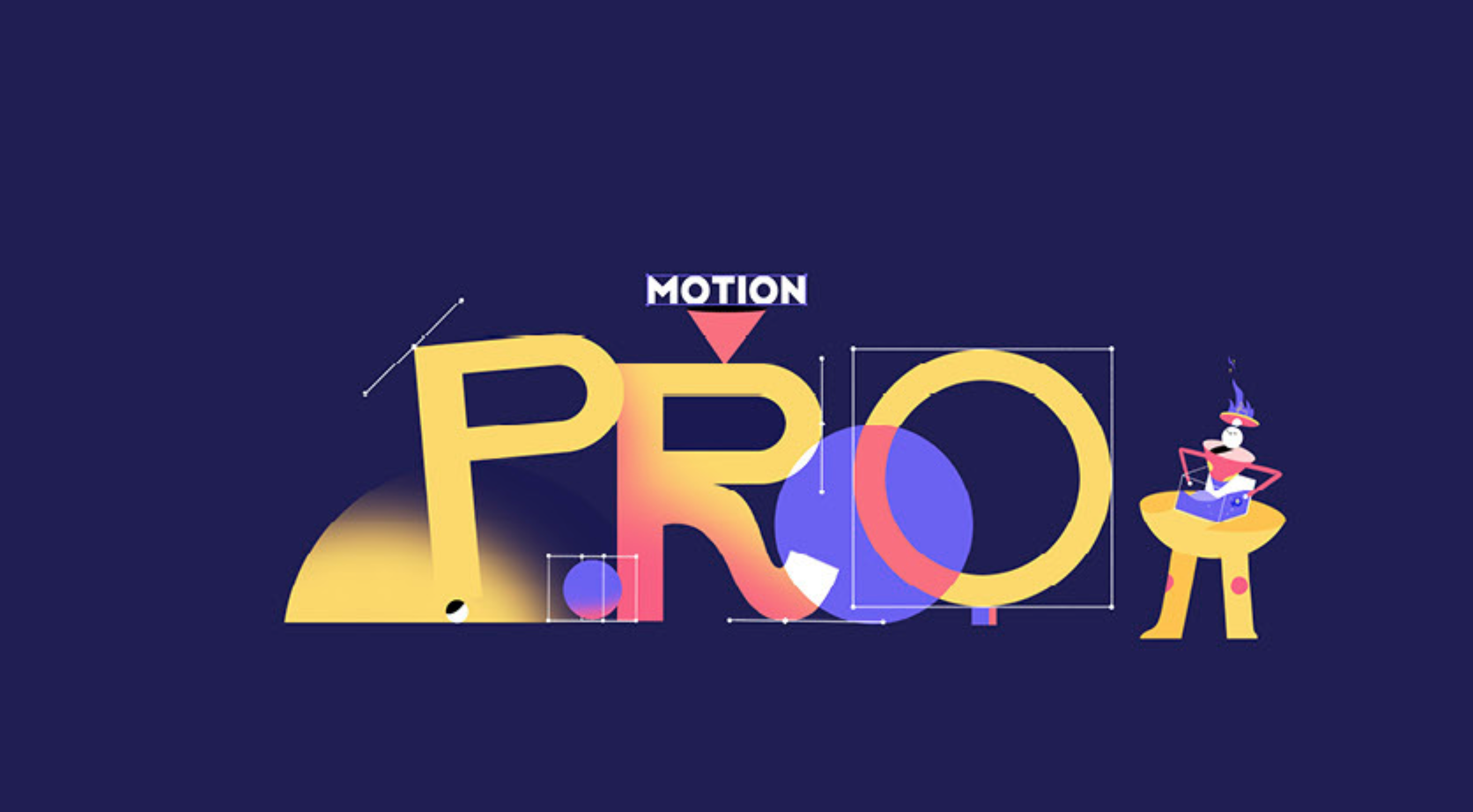 Motion Pro by Motion Bro