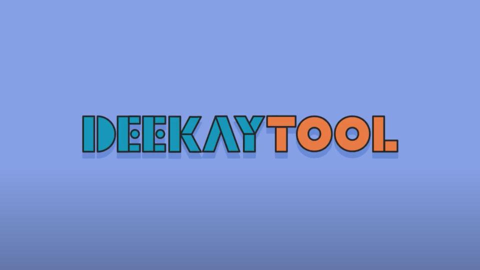 Deekay Tool