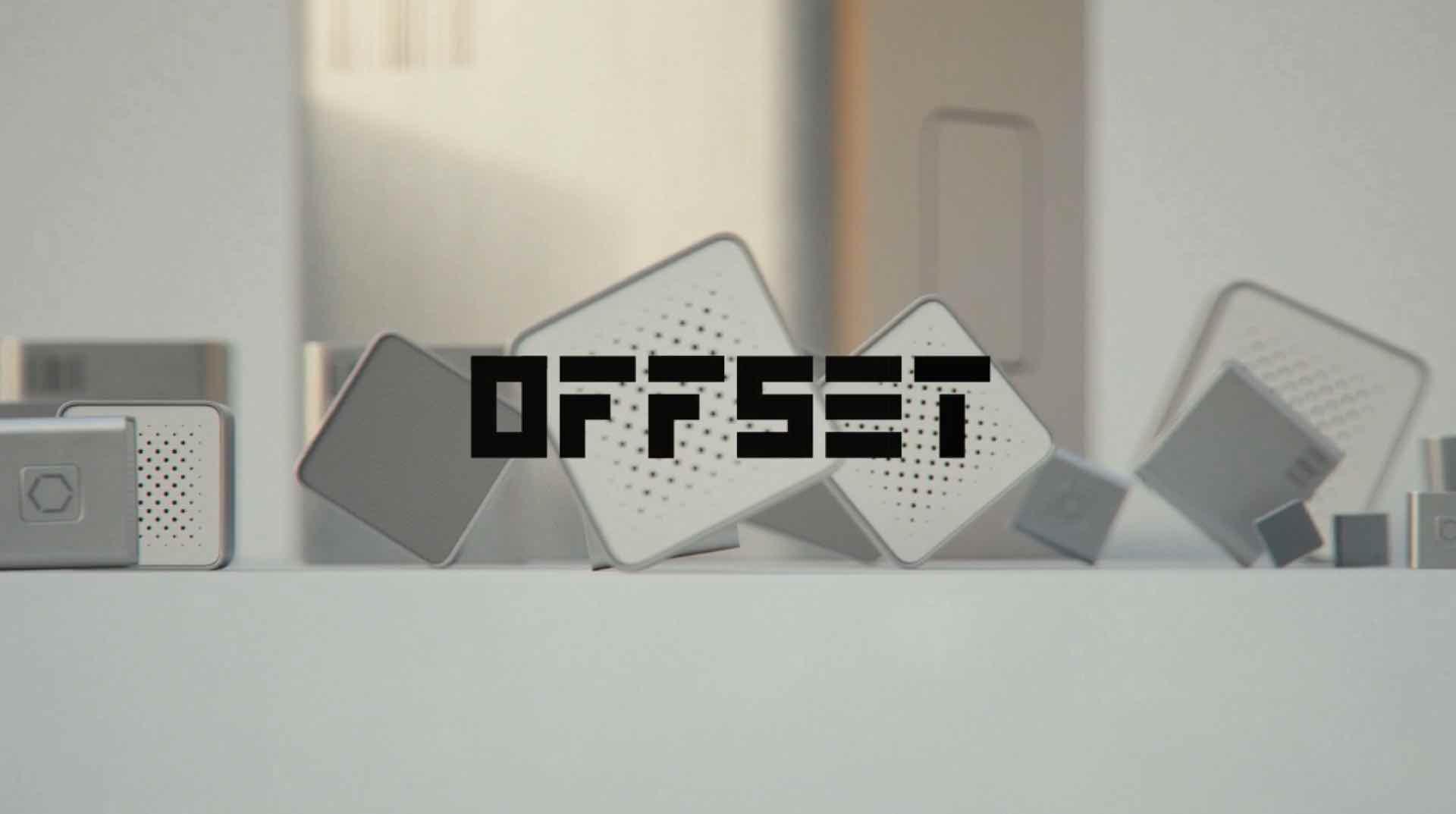 Offset Effector